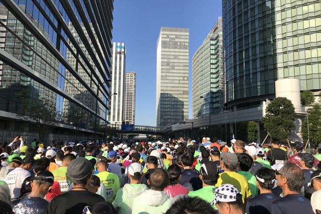 191228横浜マラソン